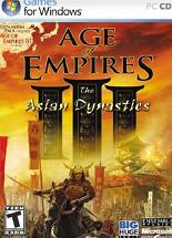 AoE III: The Asian Dynasties