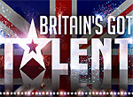 Logo Britain's got Talent